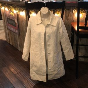 Old Navy Womens M Mid-Thigh Jacket